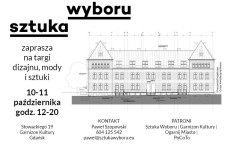 SZTUKA WYBORU – Fair of Fine Art, Fasion and Design