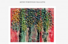 Artist Portfolio Magazine – June, 2017, Q2 Art Competition, United States